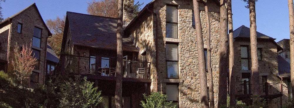 Bovey castle lodge