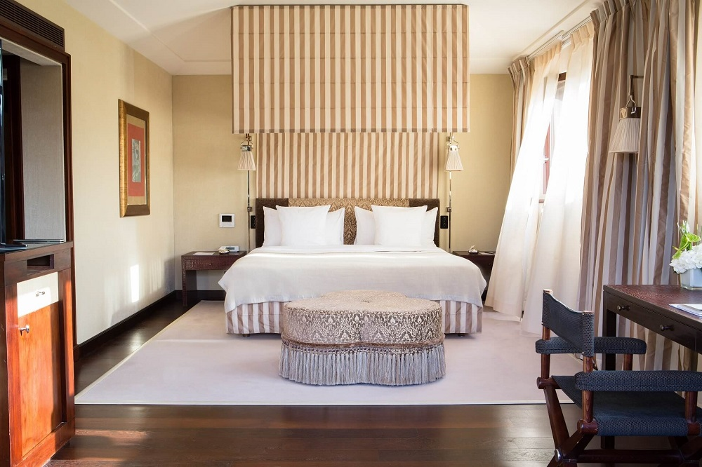 reserve spa chambres familles