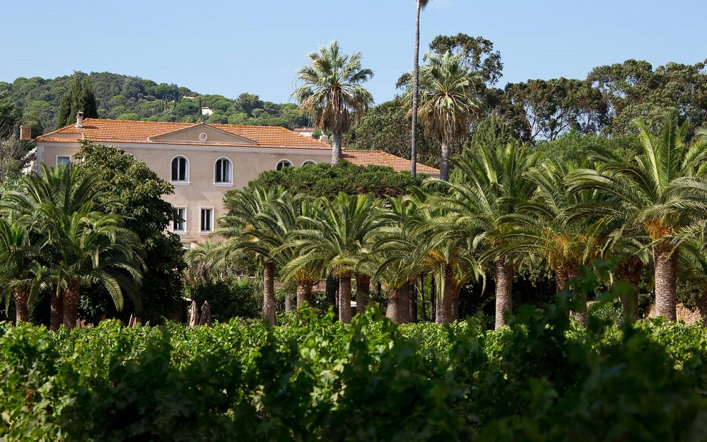 chateau valmer familles