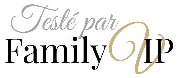 Testé par family vip