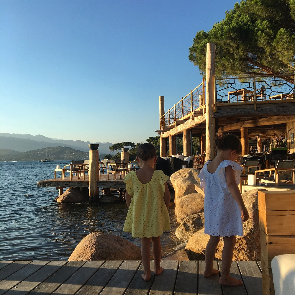 vacances famille luxe