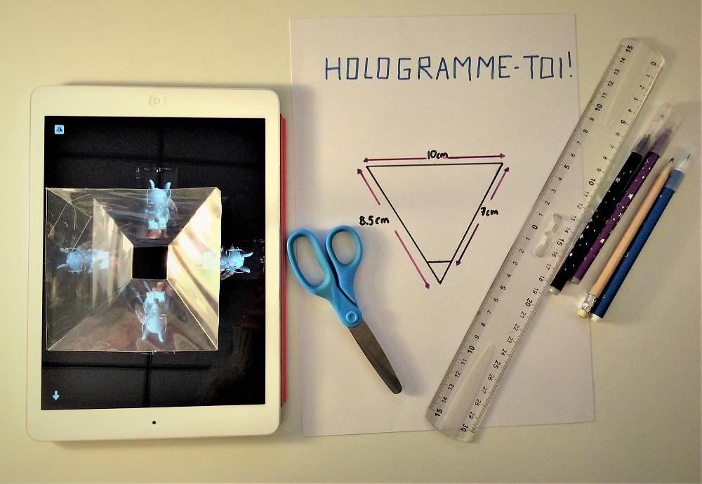 ateliers numériques enfants