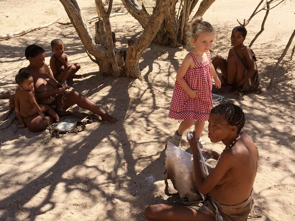 afrique du sud famille vip