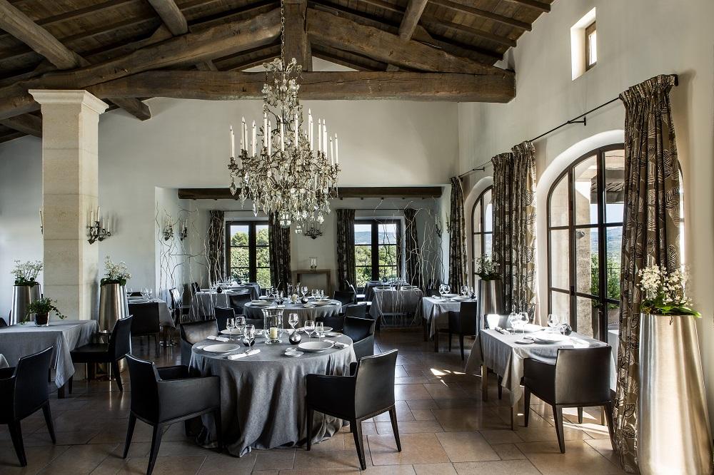 Le Gourmet intérieur (2) ©Gilles Trillard