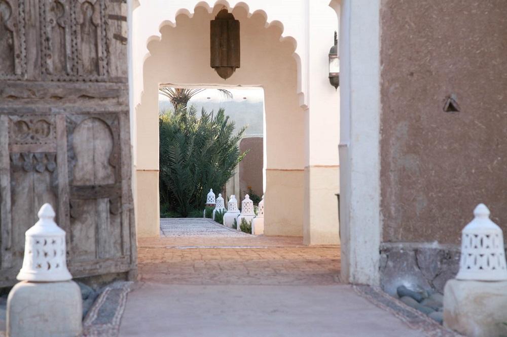 beldi club famille marrakech luxe