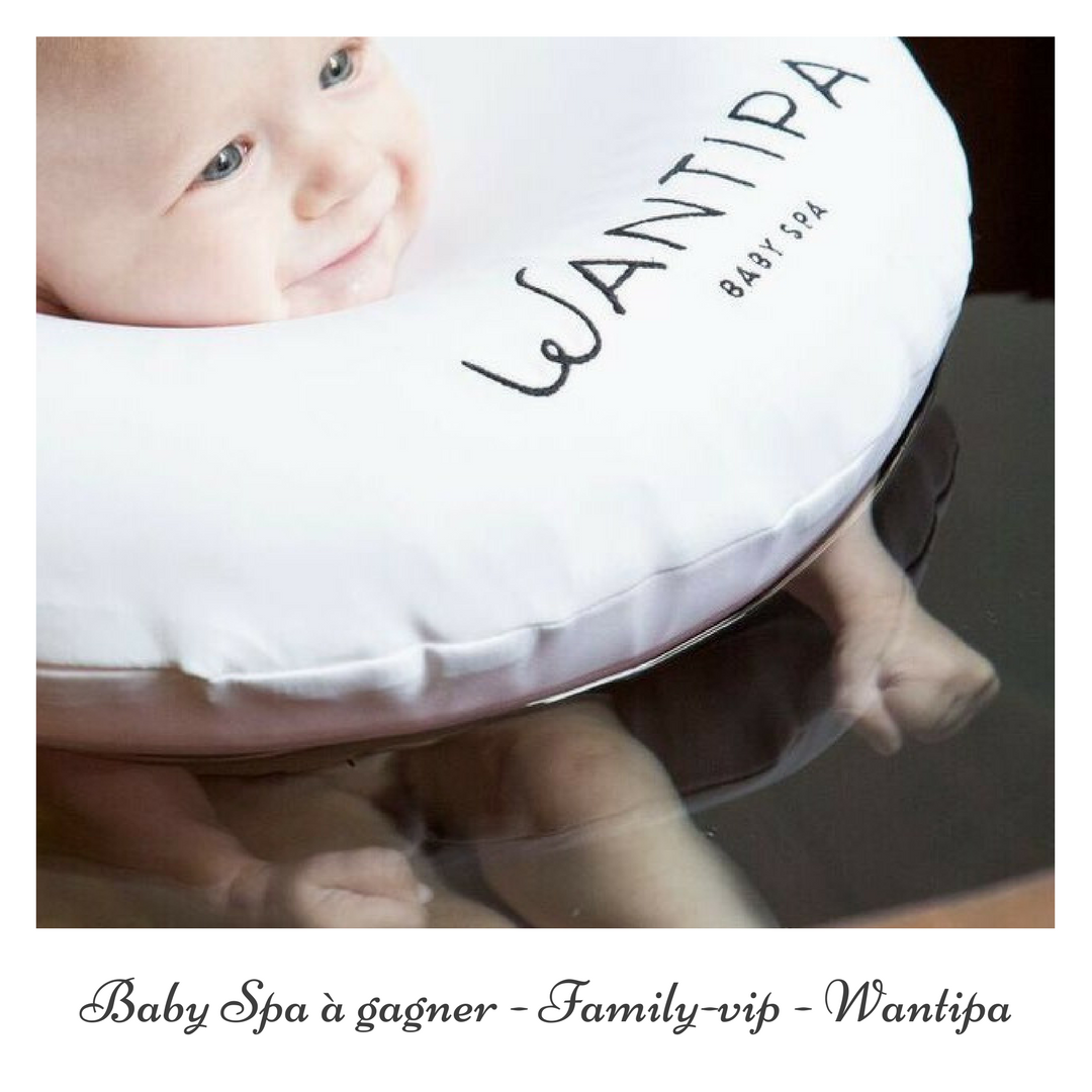 BABY SPA A GAGNER