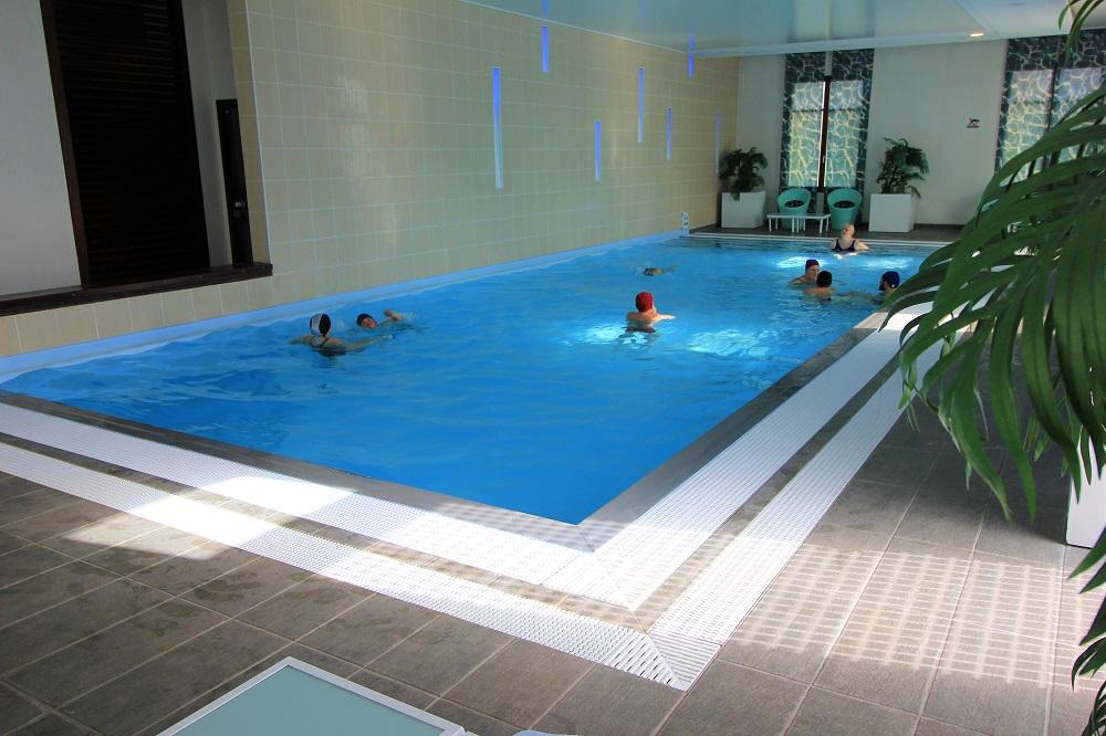 hotel disney avec piscine Radisson blu