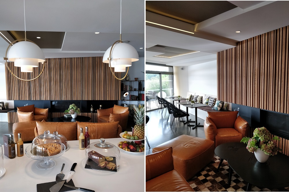 villa seren hotel famille Hossegor