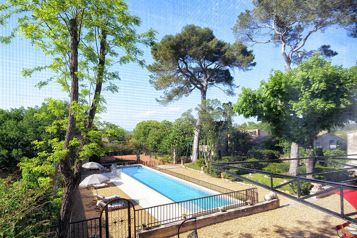 location gite famille luxe occitanie
