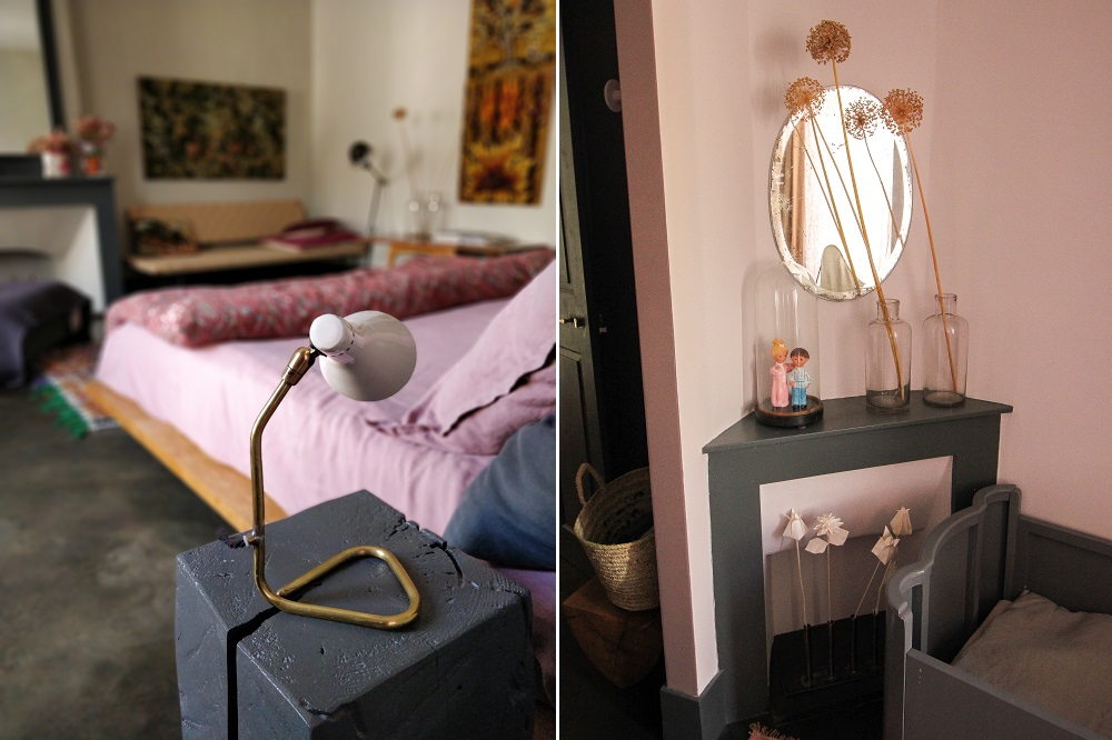 le 35 mai chambre familiale luxe ardeche