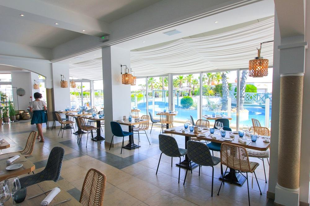 restaurant gastronomique saint cyprien
