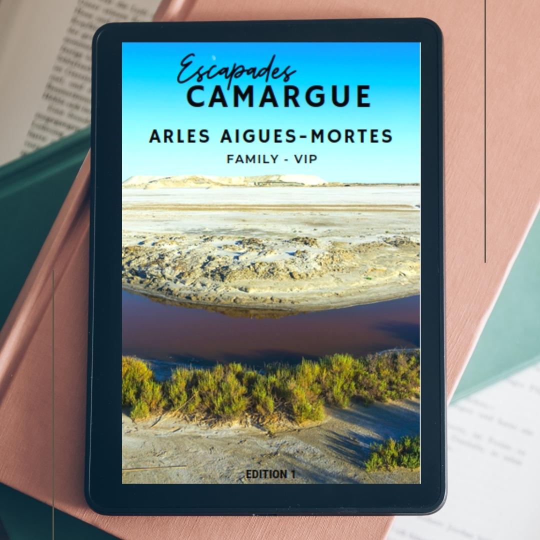 escapades en Camargue Family-VIP