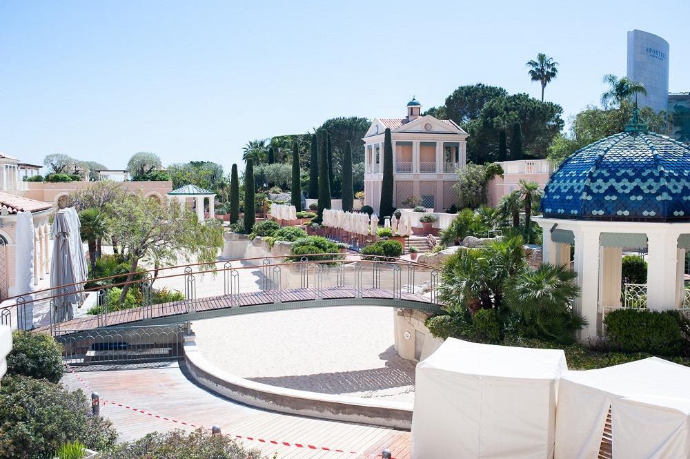 monte-carlo-bay hotel famille