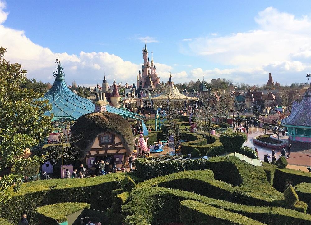 Disneyland Paris Radisson Blu