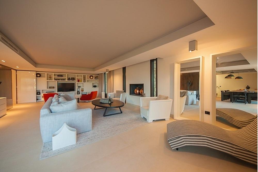 villa luxe famille alpilles