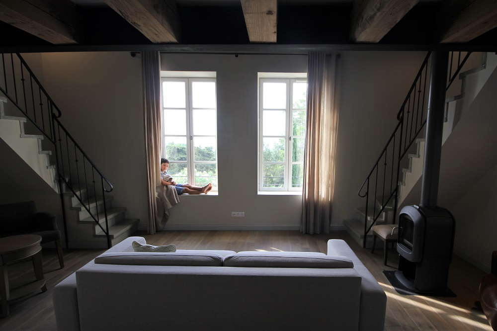 hotel luxe famille sud ouest