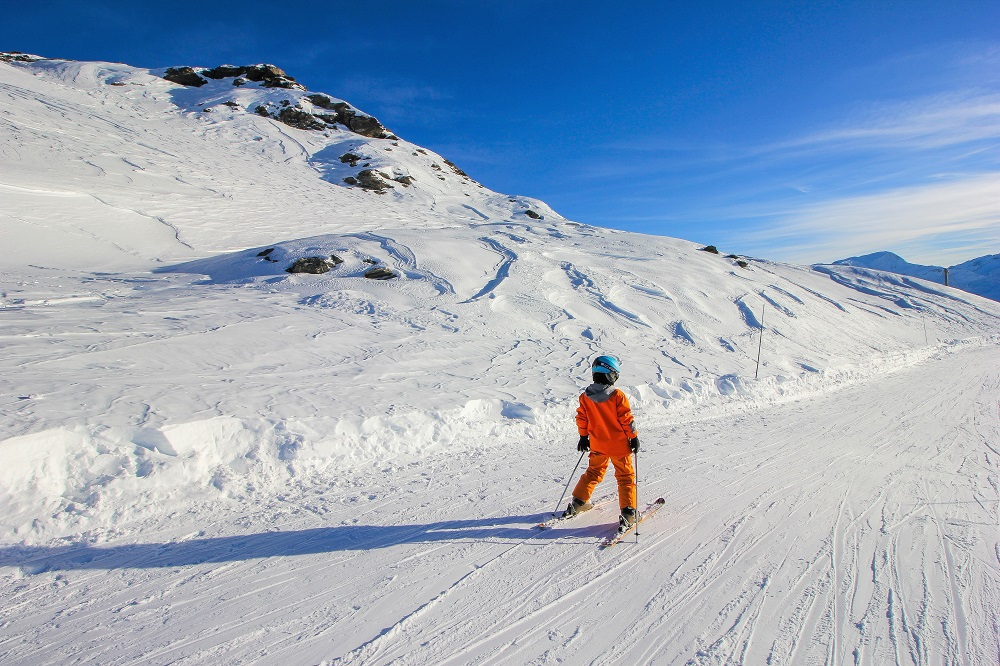 Val cenis Haute Maurienne