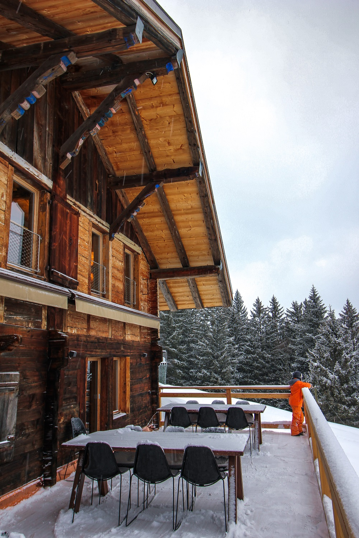 whitepod suisse