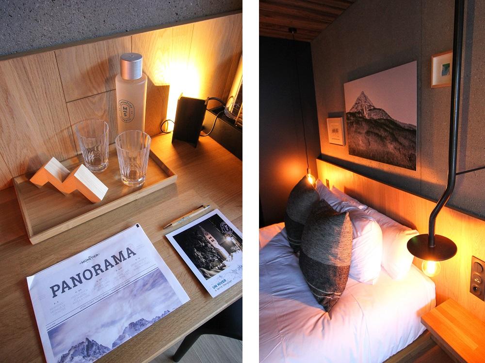 Monetier hotel