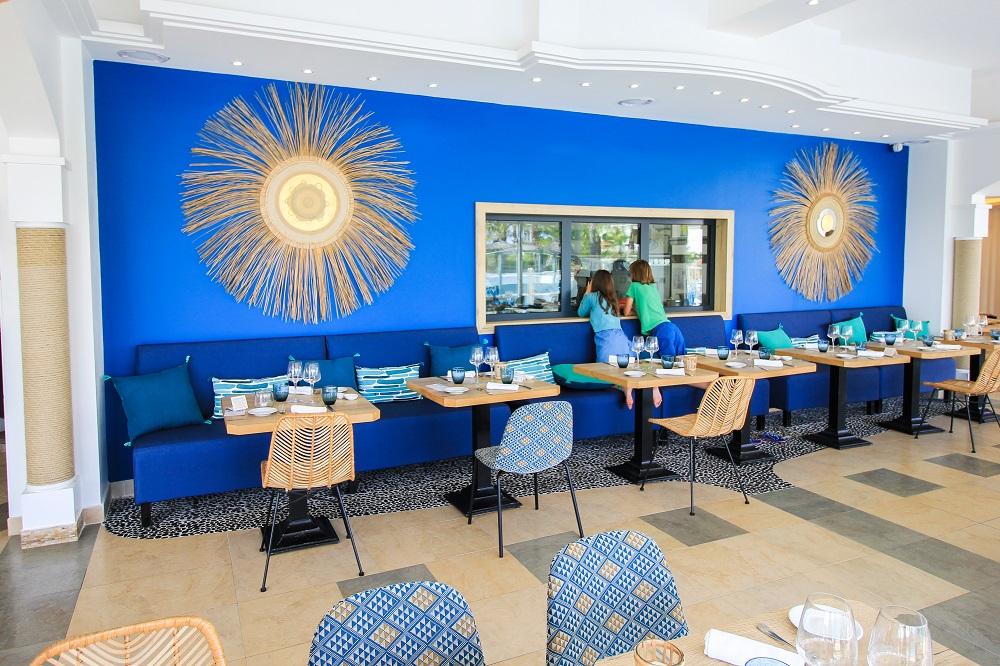 restaurant les ganivelles saint cyprien