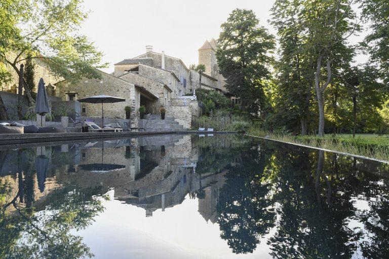 domaine-de-ribaute-adresse famille luxe occitanie