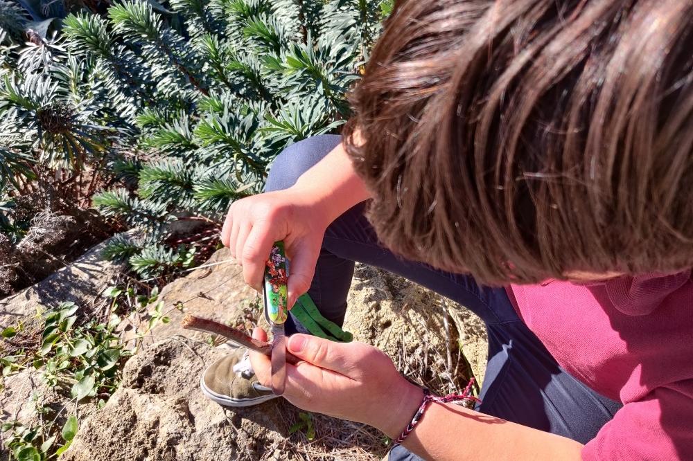 Victorinox couteau suisse enfants, ados
