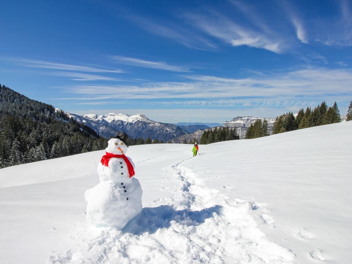 kit bonhomme de neige mummyinthemountains