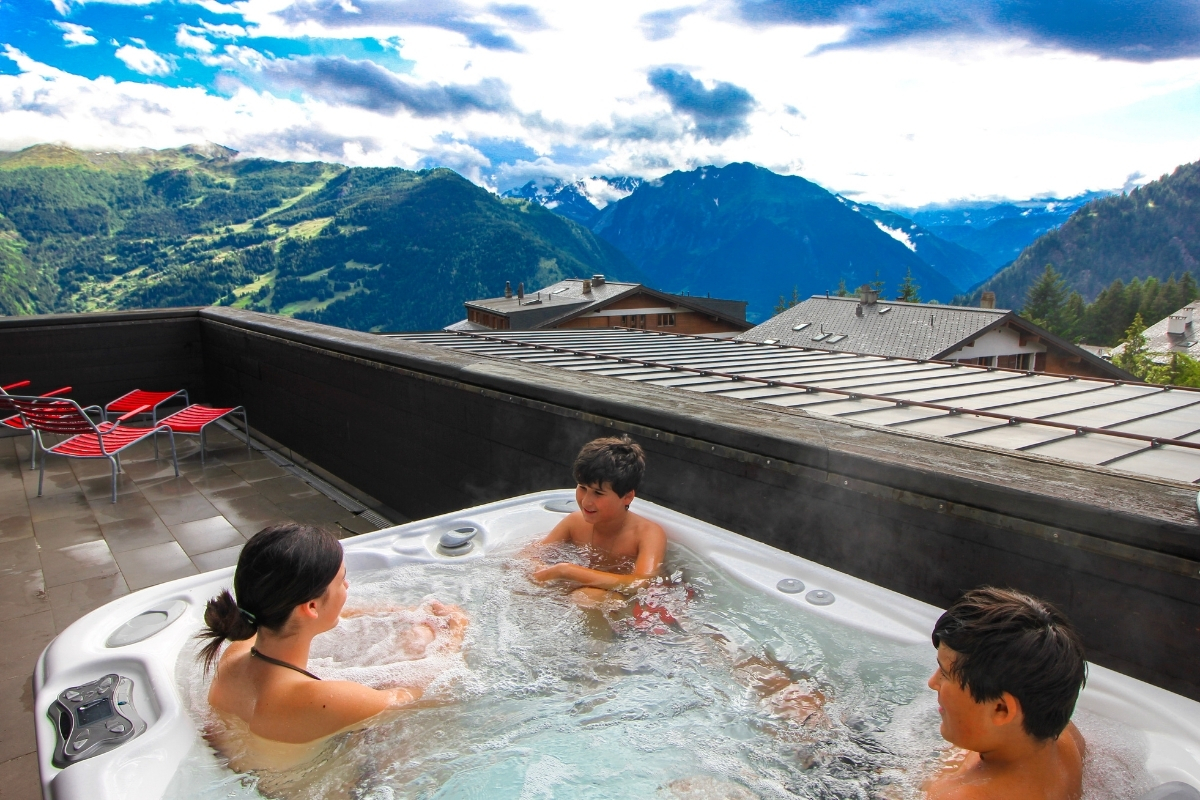 experimental verbier famille luxe